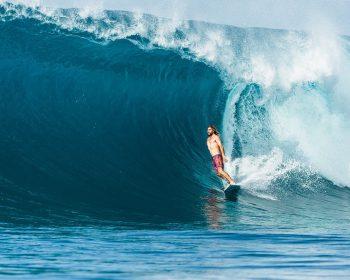 tracks magazine, surfing, tropical, Sumatra, Indonesia, Mangalui, boat trip, tubes