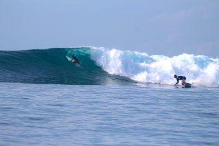 resort latitude zero, surfing, Indonesia, Sumatra, tropical, holiday