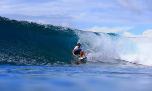 resort, resort latitude zero, surfing, Indonesia, tropical, report, waves