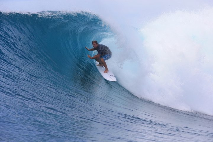 resort, fox sport, surfing, Indonesia, Telo Islands, resort latitude zero, surf report