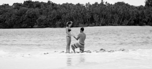 resort latitude zero, engagement, married, wedding, surfing, holiday, family