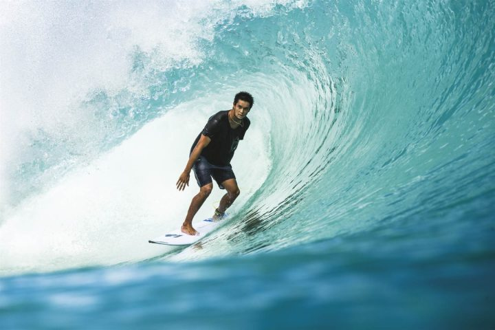 surfing, tracks magazine, Indonesia, yacht, boat trip, Mangalui