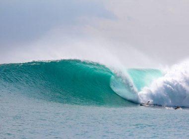 Surf Reports - Resort Latitude Zero