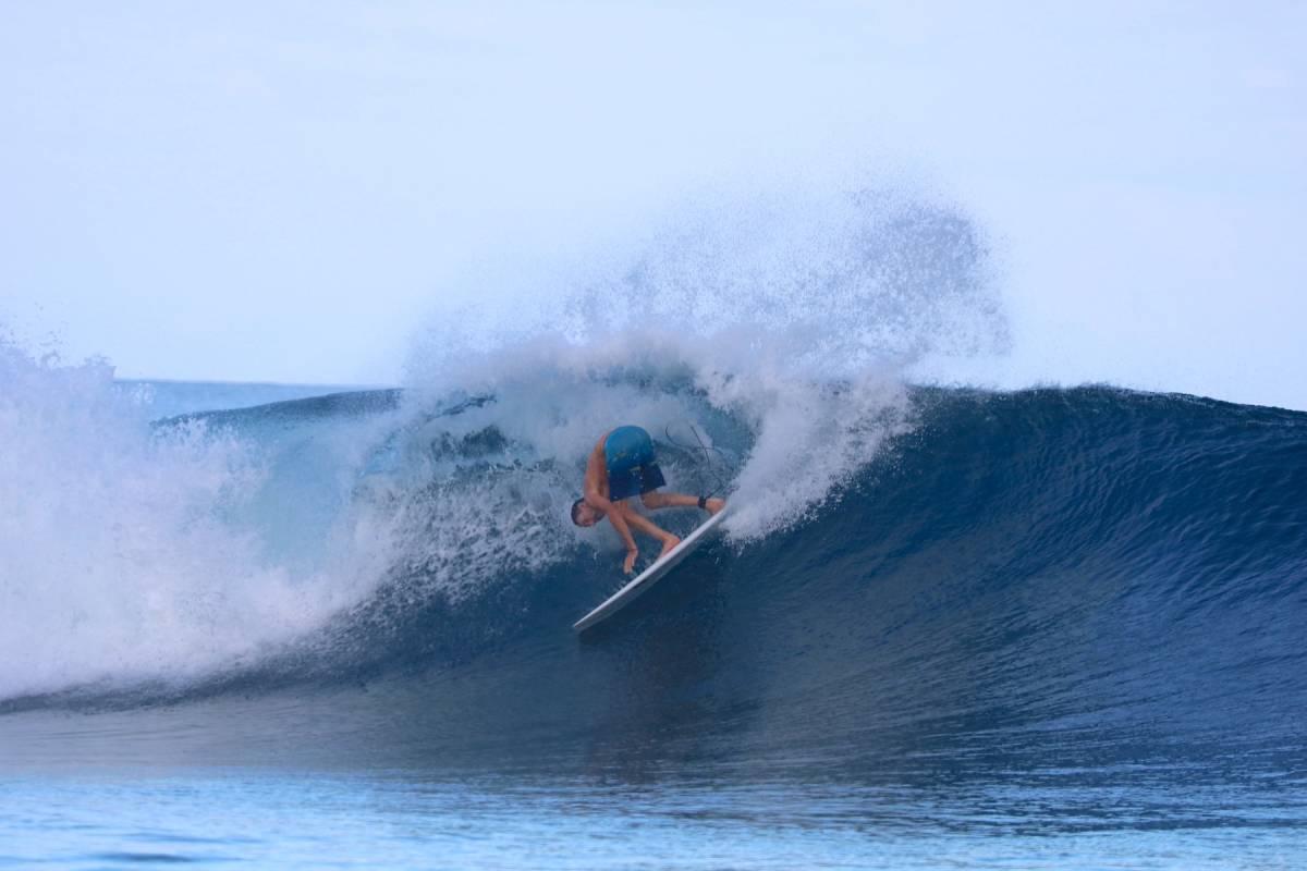 telo surfing breaks